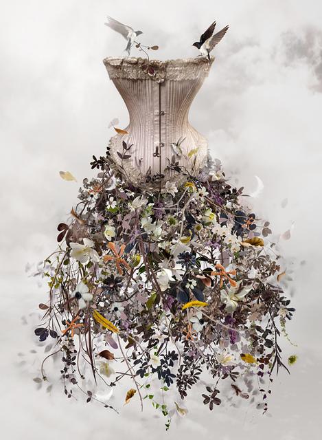 Ysabel Lemay, 'Air', 2012, The Directed Art Modern