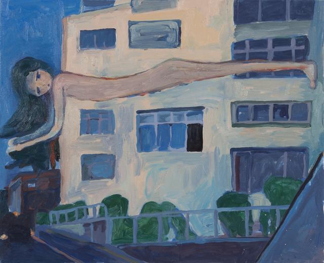 Makiko Kudo, 'I like the evening most', 2011, Tomio Koyama Gallery