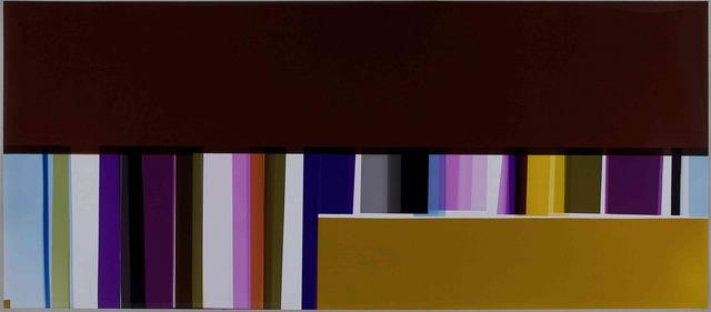 , 'Lichtbild Nr. 140,' 2002, PRISKA PASQUER