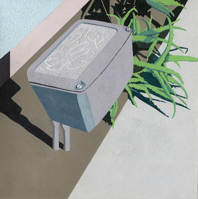 , 'Drought #2,' 2017, Michael Warren Contemporary