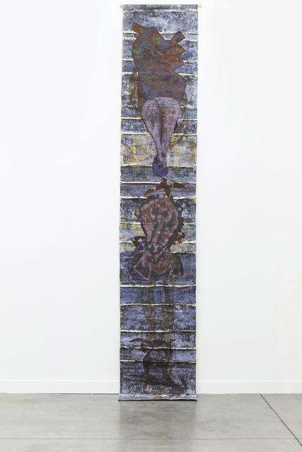 , 'Ninga,' 2018, Tyburn Gallery