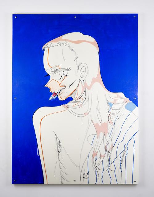 , 'Outfit Change,' 2018, Kölnischer Kunstverein
