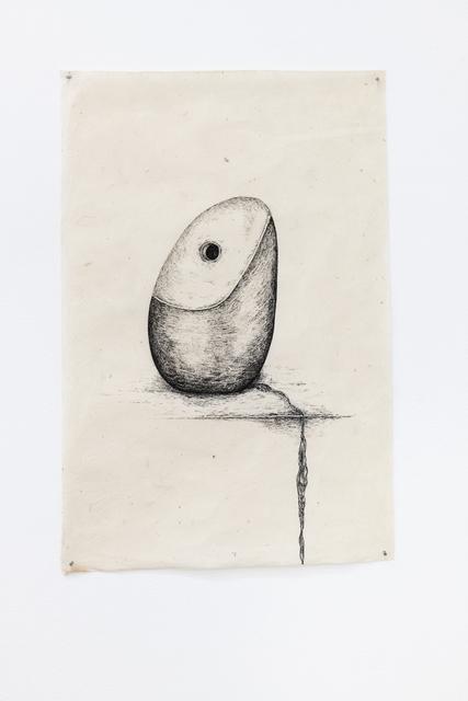 , 'Siri,' 2018, Annka Kultys Gallery