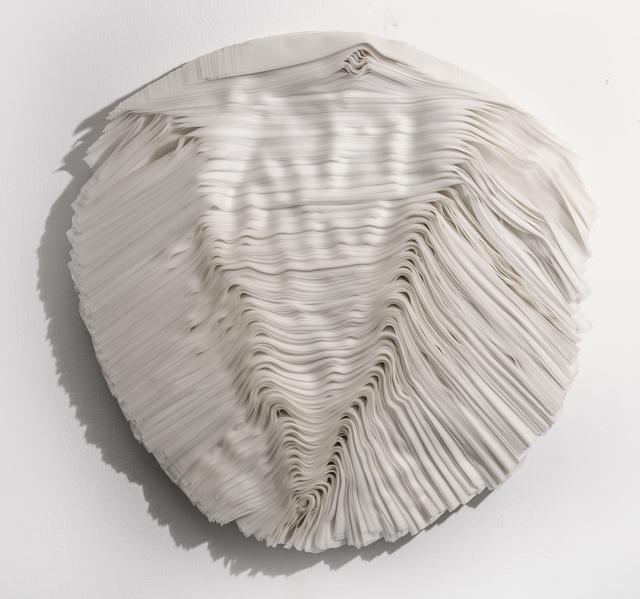 , 'Strati d'animo ,' 2016, ART'LOFT, Lee-Bauwens Gallery
