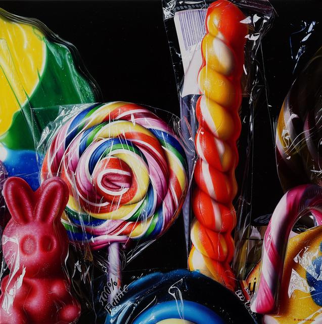 Roberto Bernardi, 'Bunny in the Corner', 2019, Louis K. Meisel Gallery