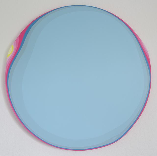 , 'Mangonia,' 2016, Fabien Castanier Gallery