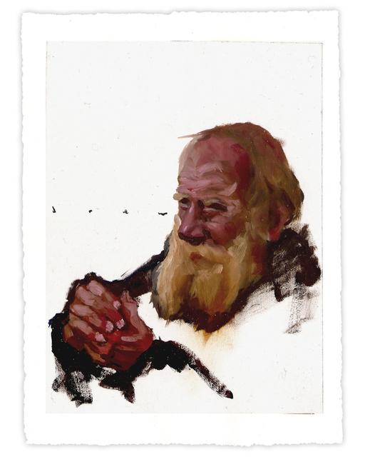 , 'Mistakes,' 2017, Treason Gallery