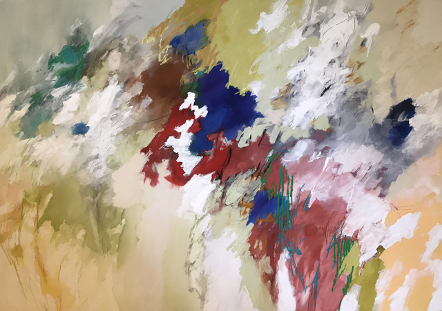 , 'Scudding My Thougths,' 2019, Spalding Nix Fine Art
