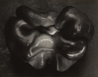 Edward Weston, 'Pepper,' 1930, Phillips: The Odyssey of Collecting