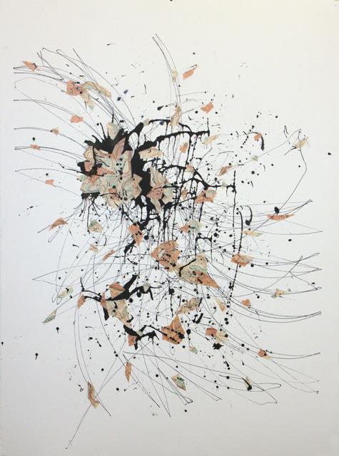 , 'Afterglow #2,' 2014, K. Imperial Fine Art