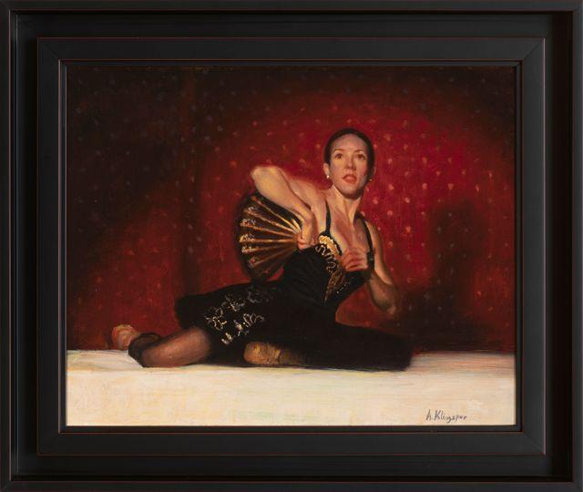 , 'Spotlight,' 2019, RJD Gallery