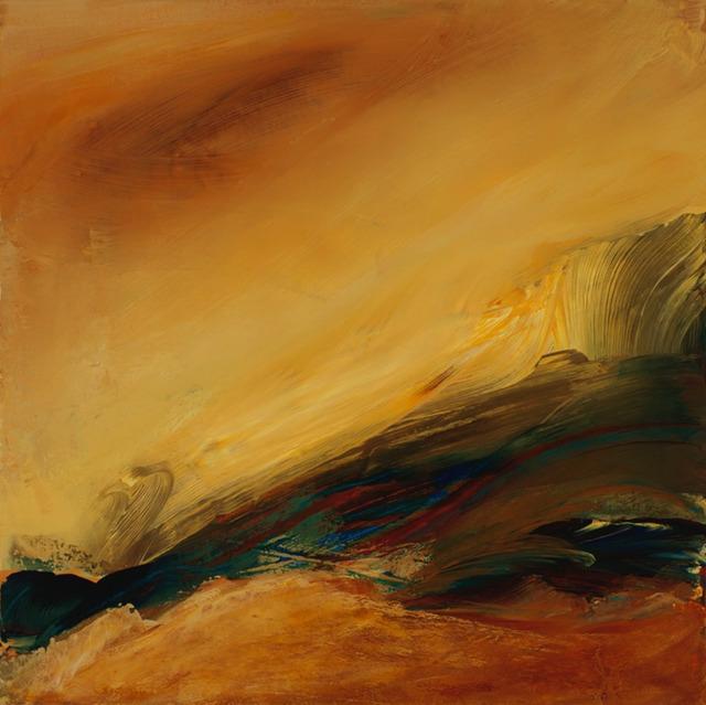 , 'Minha Viagem IX,' , Galerie d'Orsay