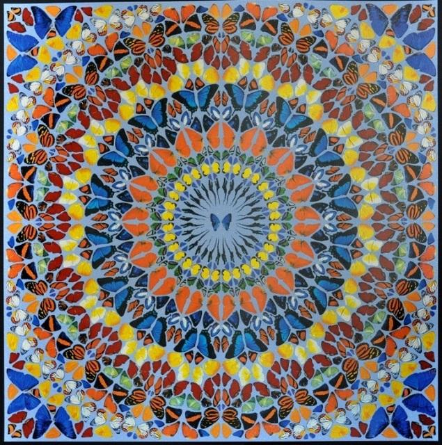, 'Kindness (Diamond Dust version),' 2011, Galerie Ernst Hilger