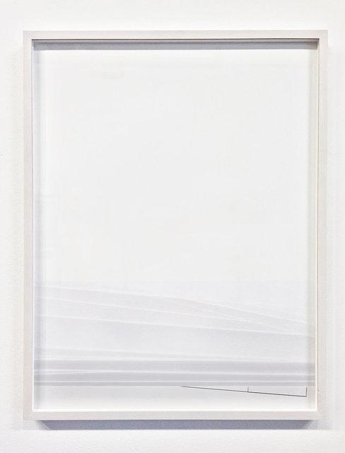 , 'Form #3,' 2016, Spencer Brownstone Gallery