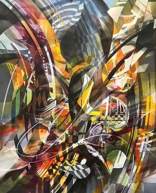 , 'Lash,' , KIRK Gallery