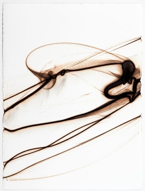 , 'Trace 3913,' 2011-2013, GALERIE BENJAMIN ECK