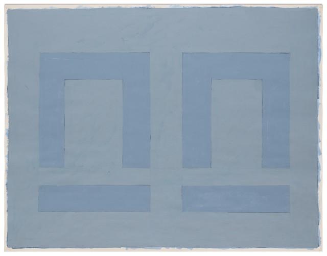 , 'Untitled,' 1971, Reynolds Gallery