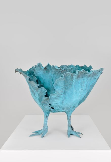 , 'Choupatte,' 2015, Galerie Mitterrand