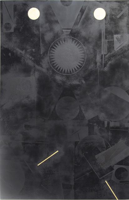 , 'untitled,' 2015, Kalfayan Galleries
