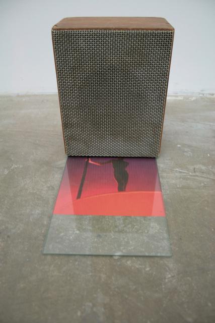 , 'Uncanny Home,' 2012, Rokeby Gallery