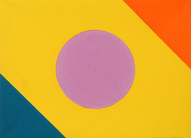 , '26A,' 1965, David Richard Gallery