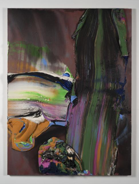 , 'OPUS EIGHT, NUMBER TWELVE,' 2017, Berry Campbell Gallery