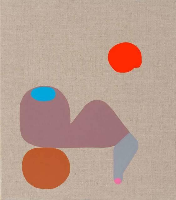 , 'Lazy Daze,' 2016, OLSEN GALLERY