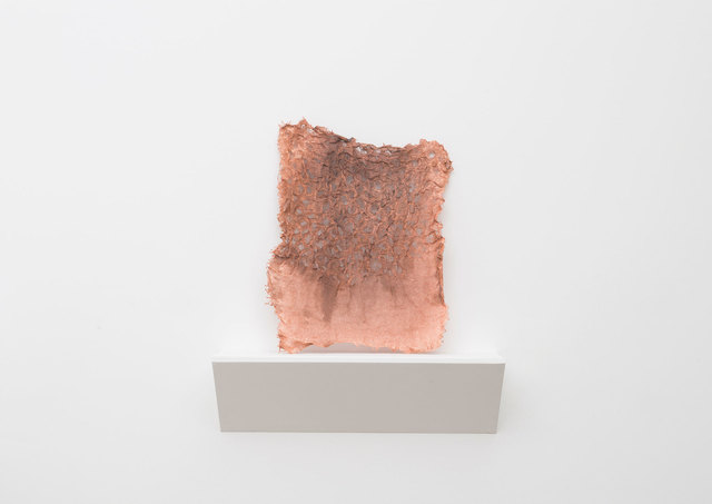 , 'Preserve 2,' 2015, Volume Gallery