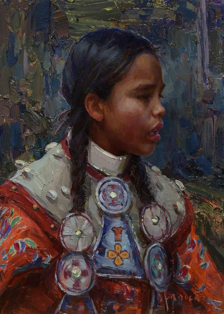 , 'Native,' 2016, Gallery 1261