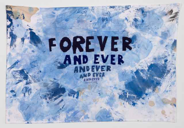 , 'Forever and Ever and Ever and Ever…,' 2013, Garis & Hahn