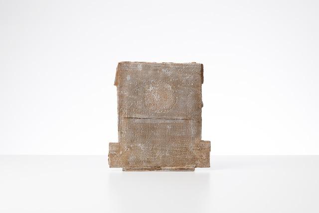 , 'Stele #16,' 2016, Ricco/Maresca Gallery