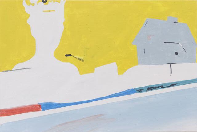 , 'Redemption,' 2015, Galerie Ron Mandos