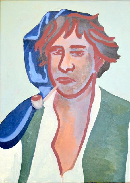 Ad Gerritsen, 'Zigeuner', 1997, O-68
