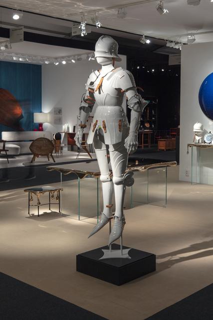 , 'Armor II,' 2019, Priveekollektie Contemporary Art | Design