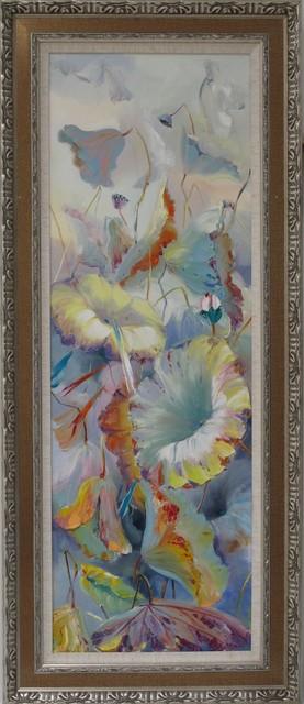 , 'Lotus,' 2012, A-Art Shengzan Gallery
