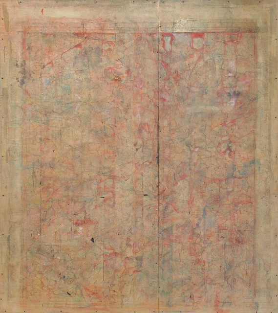 , 'Nine Months,' 2016, GNYP Gallery