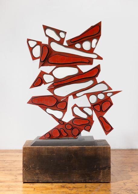 , 'Untitled,' 2016/19, David Nolan Gallery
