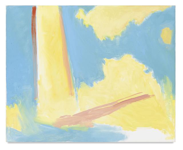 , 'Sensory,' 1998, Miles McEnery Gallery