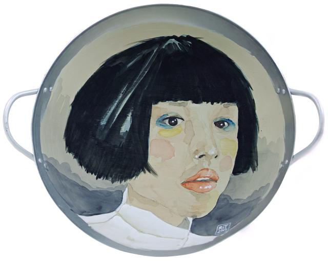 , 'School Girl Bob,' 2019, Vin Gallery