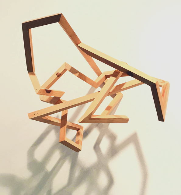 , 'Cygnus Loop III,' , Tinney Contemporary