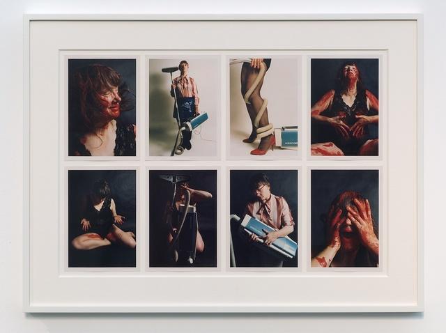, 'Libido Uprising,' 1989, Richard Saltoun