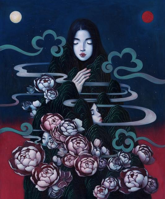 , 'Mago Samshin (마고삼신),' 2017, Spoke Art