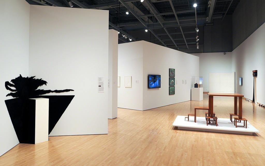 Past/Future/Present: Contemporary Brazilian Art from the