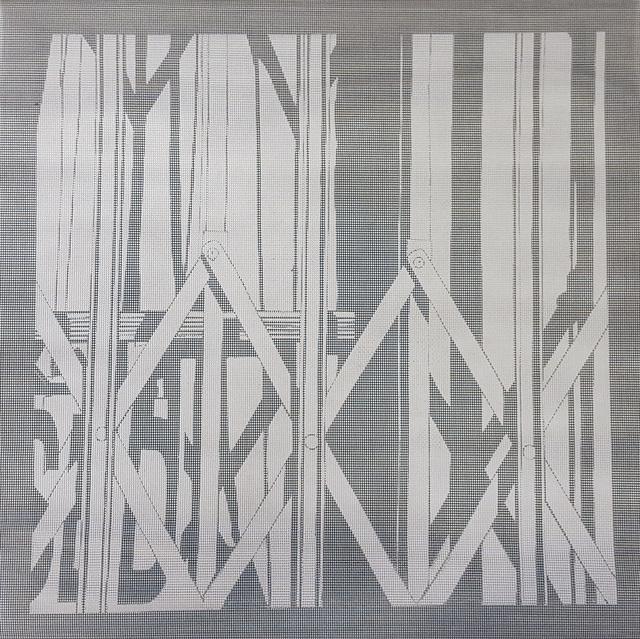 , 'Illusion #10,' 2018, Michael Warren Contemporary