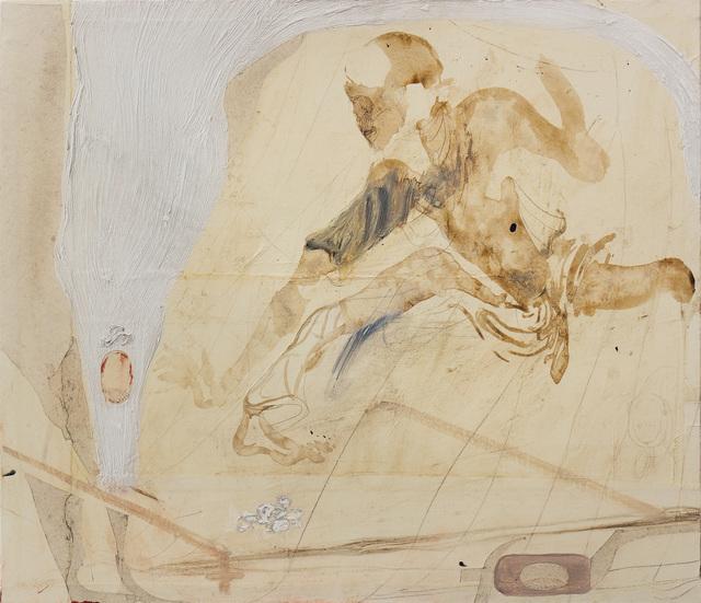 , 'Seer,' 2015, Diana Lowenstein Gallery