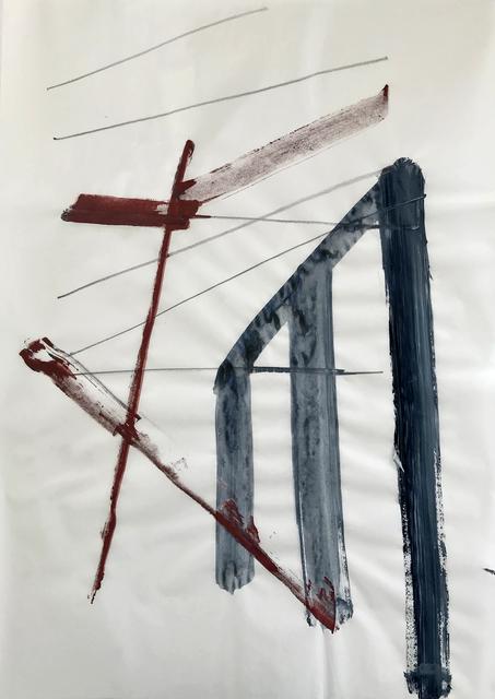 Renata Pelegrini, 'Untitled', 2018, Janaina Torres Galeria