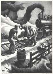 Ten Pound Hammer (F. 79)