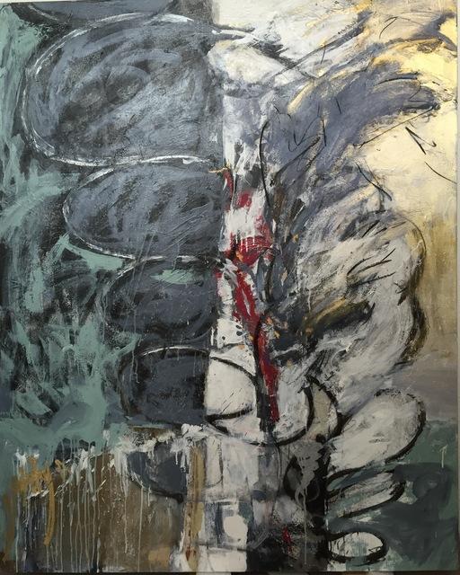 , 'Blumen,' 2016, X Espacio