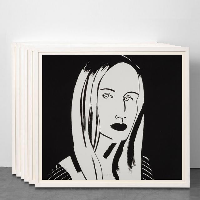 , 'Six Aquatints (Portfolio of 6),' 2013, Weng Contemporary