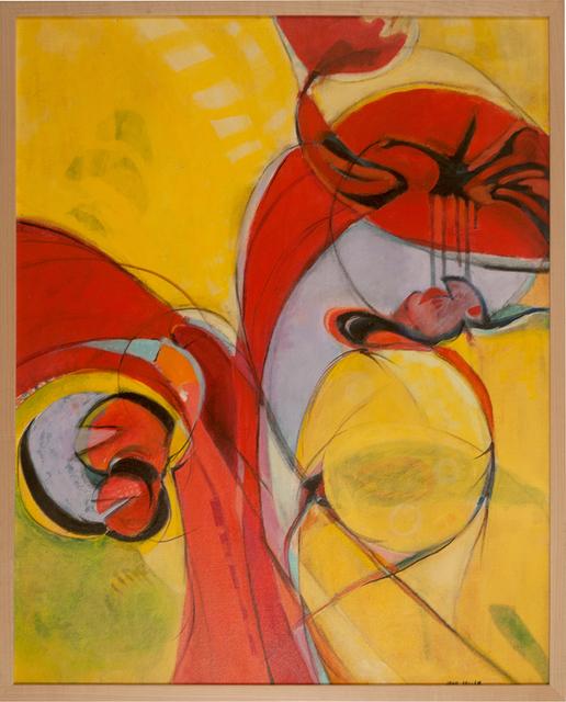 , 'Sunnyside,' 2017, Walter Wickiser Gallery
